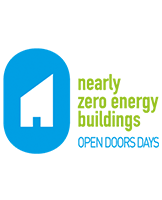 Nearly zero-energy houses